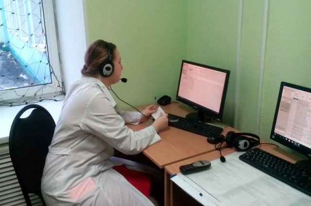 В Кемерове реализуется проект «Бережливая поликлиника».