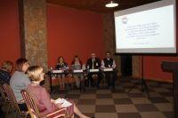К работе конференции присоединилось более 60 участников.