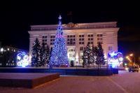 В новогоднюю ночь общественный порядок в Кузбассе будут охранять более 1 800 полицейских.