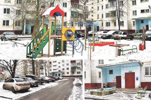 В 2017 году в Курске благоустроено 127 дворов и 3 общественные территории.