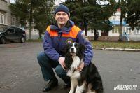 Акай понимает своего наставника Юрия Мурушкина с полуслова.