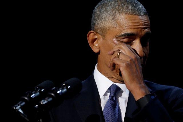 Обама скучает поработе президентом