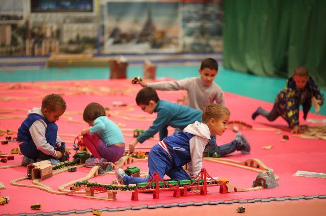 Знаменитая семейная игротека «Конструктория» приедет в Лабытнанги