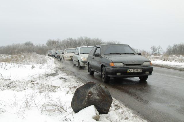 Украинский омбудсмен: несколько пленных нехотят возвращаться вДонбасс