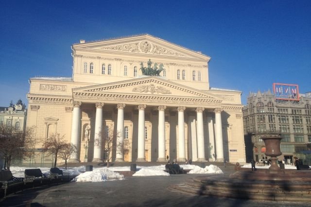 Театр имени Покровского сделают частью огромного театра