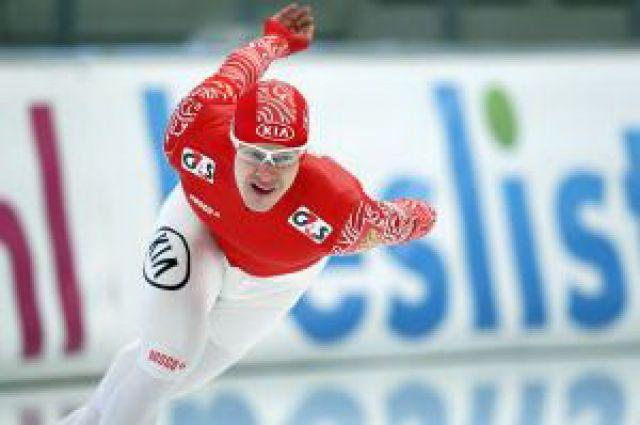 Михаил Козлов завоевал право выступить на чемпионате Европы в январе 2018 года.
