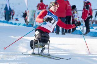 Спортсмен из Коми Иван Голубков в составе национальной сборной выиграл две гонки на Кубке мира по лыжным гонкам и биатлону в Канаде.
