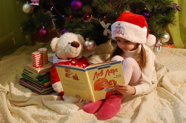 В Новый год важно не потерять ощущение волшебства.