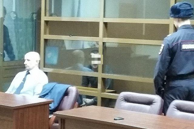 Пермский краевой суд приговорил преступника к пожизненному сроку, который тот будет отбывать в исправительной колонии особого режима.
