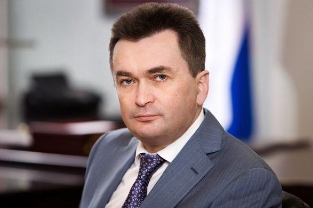 Экс-глава Приморья будет исполнять обязанности ректора московского Политеха