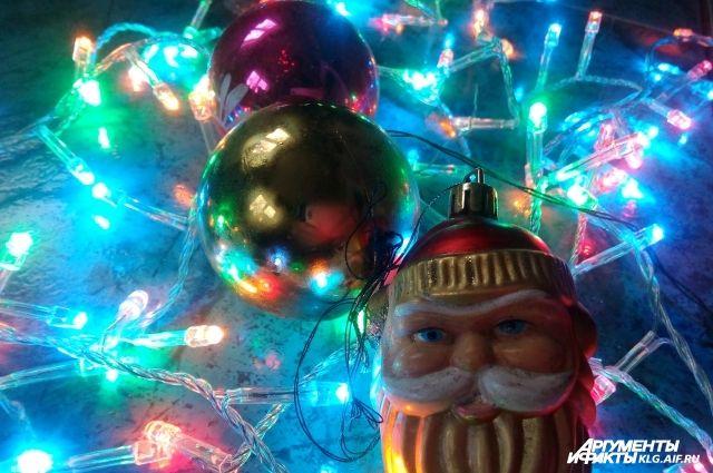 Названо время старта ночных новогодних гуляний в центре Нижнего Новгорода.