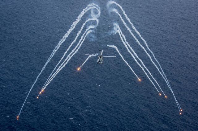 Токио объявил Сеулу протест из-за учений ВМС