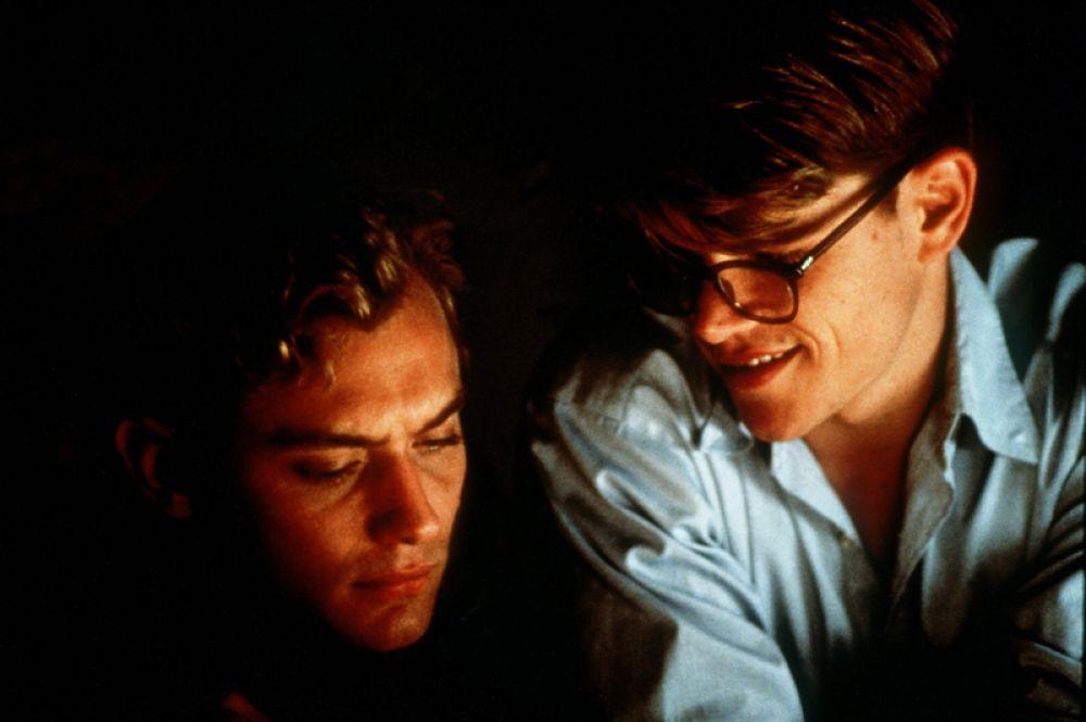 «Талантливый мистер Рипли» (1999) — Дики Гринлиф.