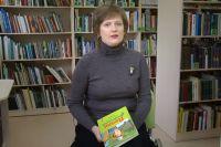 Президент фонда «Диалог» приняла участие в акции «Читаем вместе»