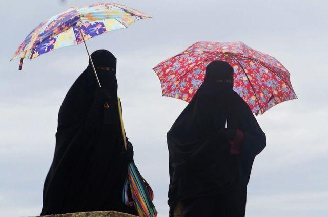 В Индии мусульманам запретят разводиться без оформления бумаг