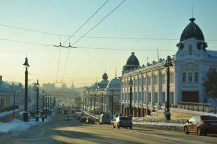 В Омске подводят итоги года.