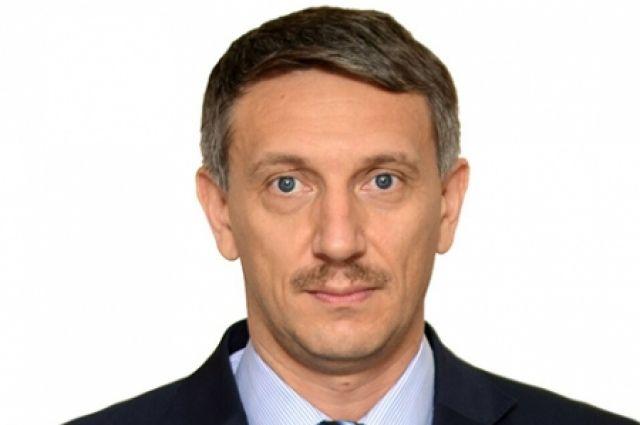 Уворонежского «Бурана» сменился генеральный руководитель