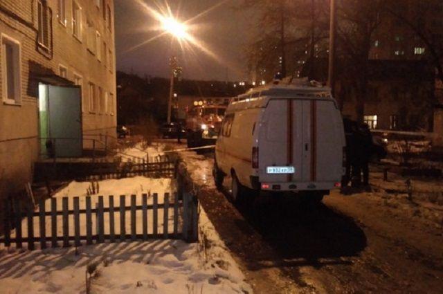 ВПензе нетрезвый мужчина включил газ вквартире и грозил подорвать дом