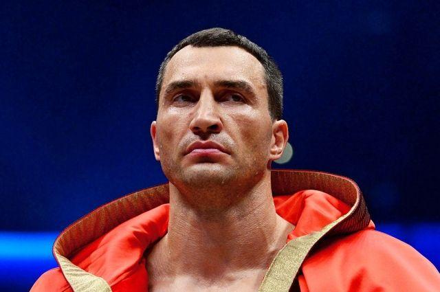 Известное издание назвало поединок с участием Кличко «боем года»