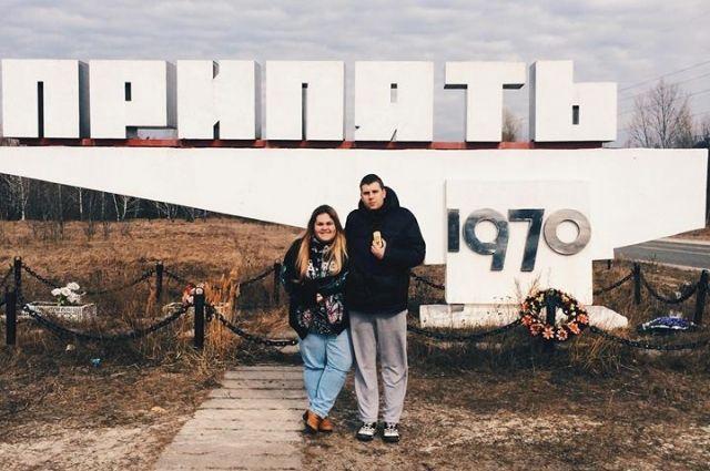 Андрей и Аня «замахнулись» на большое кино.