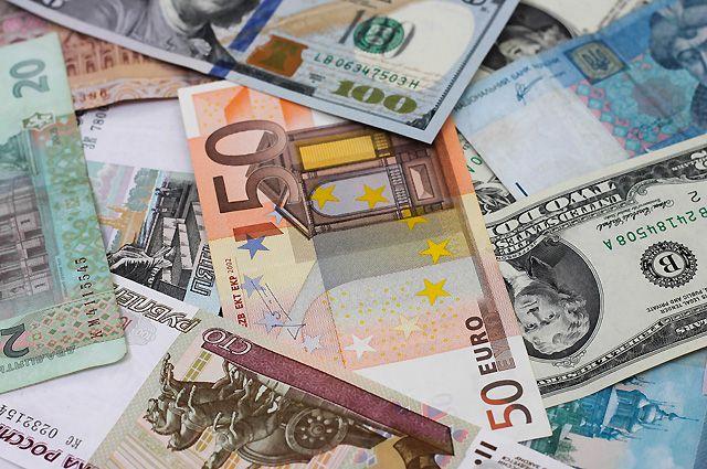 Купить валюту в нижневартовске