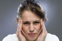 Возможны мигрени, головные боли, скачки давления, упадок сил и другие недомогания.