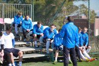 В Украине определили лучшего тренера премьер-лиги по футболу