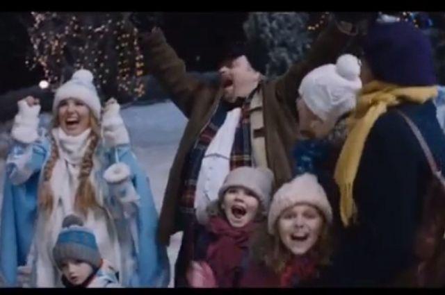 Новогодние каникулы - отличное время, чтобы сходить в кино.