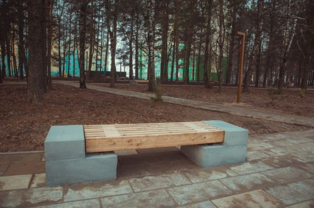 Граждане Смоленска могут выбрать общественную территорию для благоустройства