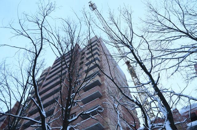 После сдачи жилья стало понятно, что метров в квартире недостает.