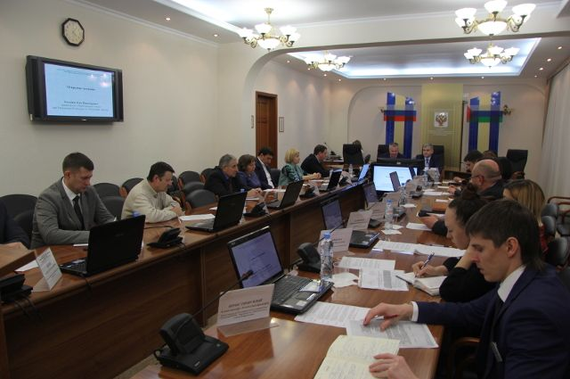 В Управлении Росреестра по Тюменской области подвели итоги деятельности