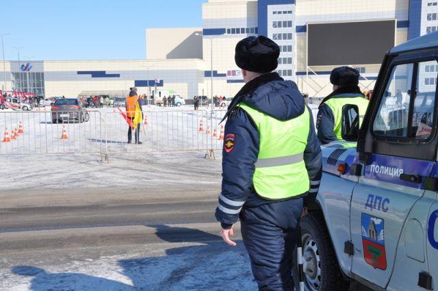 в областной столице эвакуировали посетителей ТЦ «Аврора».