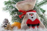 Мешочек с желаниями или мешочек с заданиями? Простой сценарий для Нового года сделает праздник только веселее