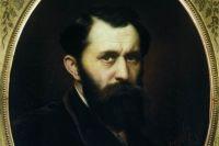 Перов организовал московскую группу передвижников, и в течение семи лет он был членом правления.