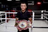 Украинцы Ломаченко и Кличко получили награды HBO по итогам года в боксе