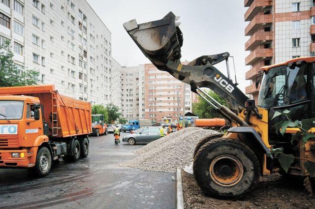Благодаря проекту «Формирование комфортной городской среды» многие территории уже заметно преобразились.