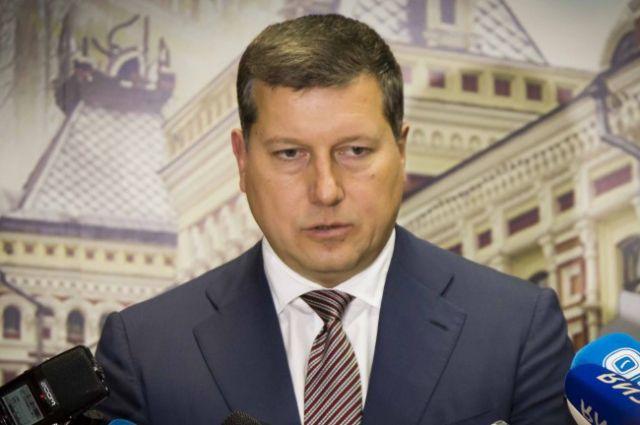 Сторонники арестованного Олега Сорокина подписали обращение к Путину.
