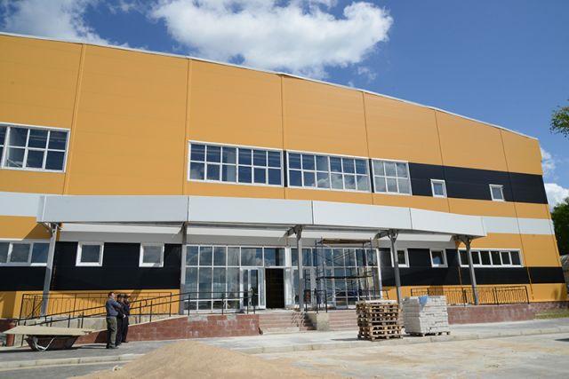 ВСмоленской области завели уголовное дело из-за отопления вФОКе