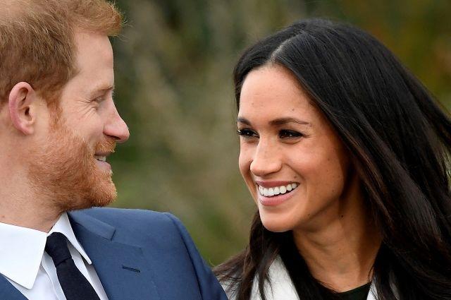 Невесту принца Гарри рассматривали нароль девушки Бонда