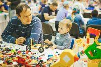 Семейная игротека продлит новогодние каникулы в Новом Уренгое
