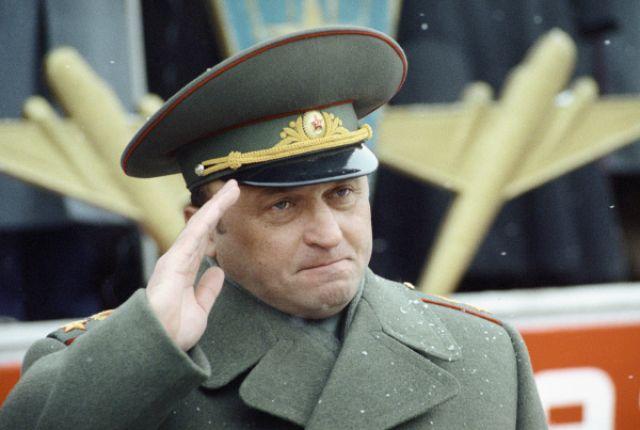 ВТуле открыли мемориальную доску Герою Советского Союза Павлу Грачеву