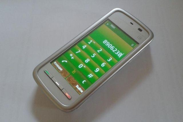 В Пионерском поймали укравшего 33 мобильных телефона вора-рецидивиста.