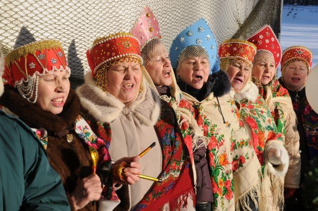 В Тюмени пройдут спортивные и развлекательные мероприятия для пожилых людей