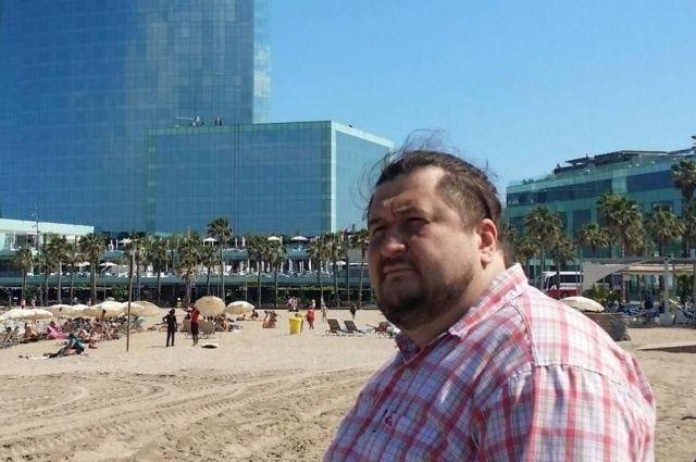 В Киеве обнаружили похищенного ранее специалиста по криптовалютам из РФ