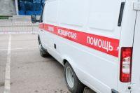 На трассе Тюмень - Ханты-Мансийск произошло ДТП: пострадали четыре человека