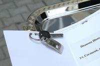 Еще три семьи калининградских обманутых дольщиков получили жилье.