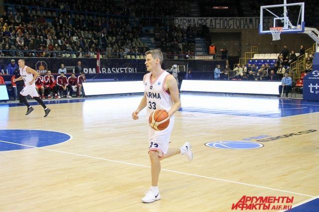 Игра закончилась со счётом 84:69 в пользу «Локомотива» из Краснодара.