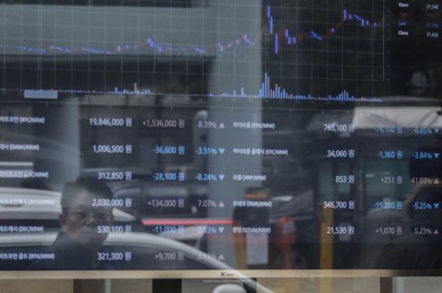 Второй по капитализации криптовалютой стала Ripple