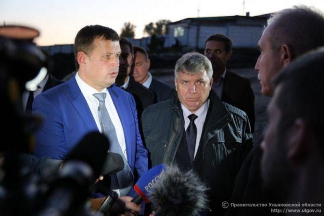 Алексей Гаев вместе с Сергеем Панчиным – один мэр в двух лицах. И так – до 2020 года.