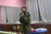 В Москве на творческом вечере задержали известную украинскую поэтессу